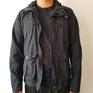 G-Star Raw Aviator Overshirt Full Zip Jacket